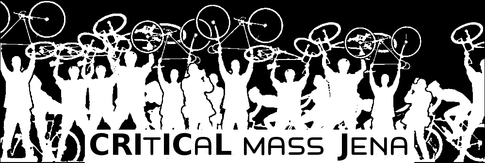 CRITICAL MASS JENA